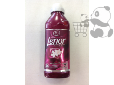 Lenor ammorbidente 650ML