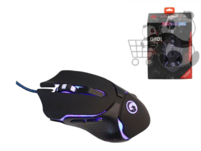 Mouse per game